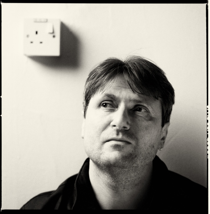 Simon Armitage, Credit Paul Wolfgang Webster(1)